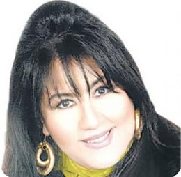 فوزية شويش السالم