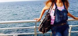 عزّة الشرع.. سُوريَّة سيّدة العالم وأمنيتي عودة الأمن والسلام والمحبّة لها ولشعبها العظيم
