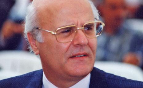 """جان عبيد.. """"أنت لست وزير خارجيّة لبنان وحده، بل وزير خارجيّة كل العرب"""""""