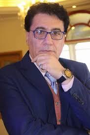 جهاد أيوب / إعلامي صحافي وكاتب لبناني - تلفزيون لبنان